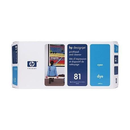 HP C4951A print head