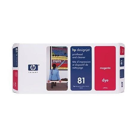 HP C4952A print head