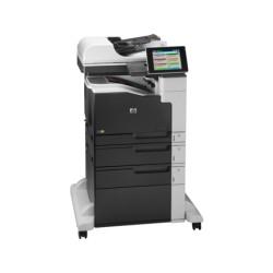 HP LaserJet Enterprise 700 color MFP M725zm L3U64A