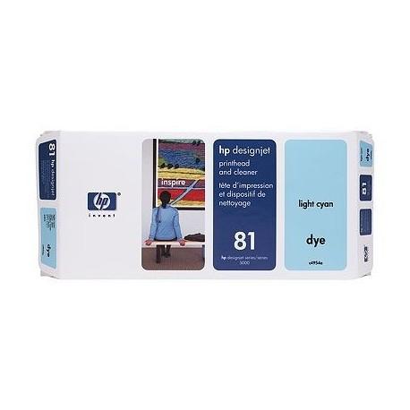HP C4954A print head
