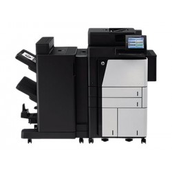 HP LaserJet Managed Flow MFP M830zm L3U65A