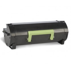 Lexmark 50F1H00 toner cartridge Original Black 1 pc(s)