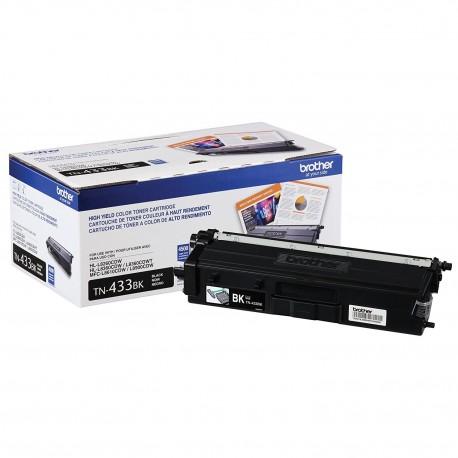 Brother TN-433BK toner cartridge Original Black 1 pc(s)
