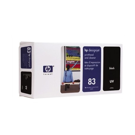 HP C4960A print head