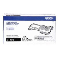 Brother TN-450 toner cartridge Original Black 1 pc(s)