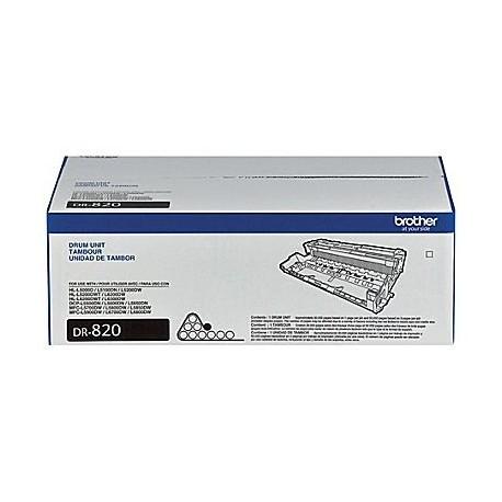 Brother DR-820 printer drum Original 1 pc(s)