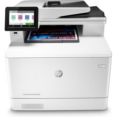 HP Color LaserJet Pro M479fdw W1A80A