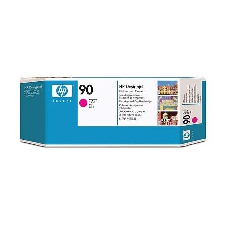 HP C5056A print head