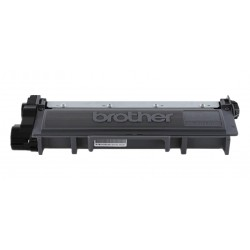 Brother TN-660 toner cartridge Original Black 1 pc(s)