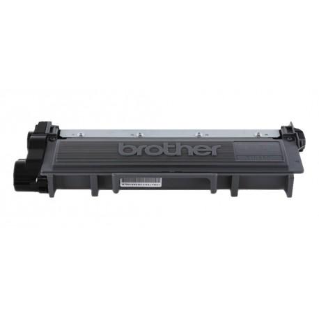 Brother TN-660 toner cartridge Original Black 1 pc(s)