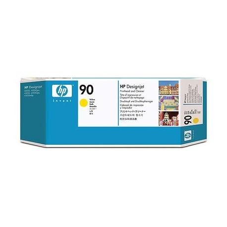 HP C5057A print head