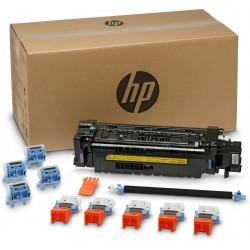 HP J8J87A, Maintenance kit, HP M631 series, HP M632 series HP M633 series