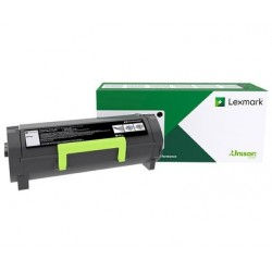 Lexmark 51B1X00 toner cartridge Original Black 1 pc(s)
