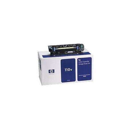 HP Color LaserJet 110V Image Fuser Kit (C9725A)