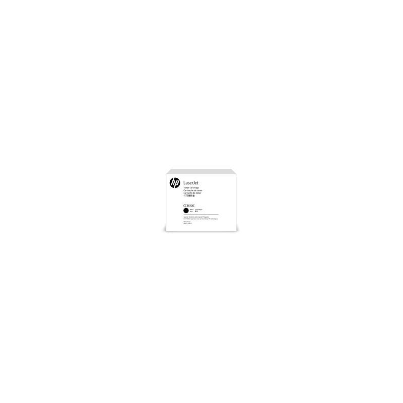 Genuine HP 55X Black High Yield Contract Toner Cartridge CE255XC