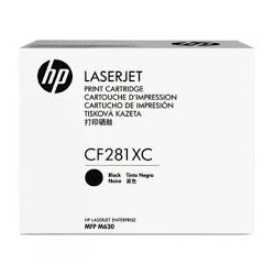 HP CF281XC MPS Discount Eligible High Yield Black Original Toner Cartridge