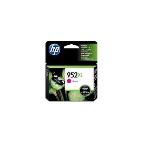 HP 952XL Magenta High Yield Original Ink Cartridge (L0S64AN)