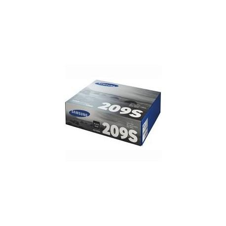 Samsung MLT-D209S Original Black Toner Cartridge