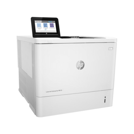 HP M610dn LaserJet Printer