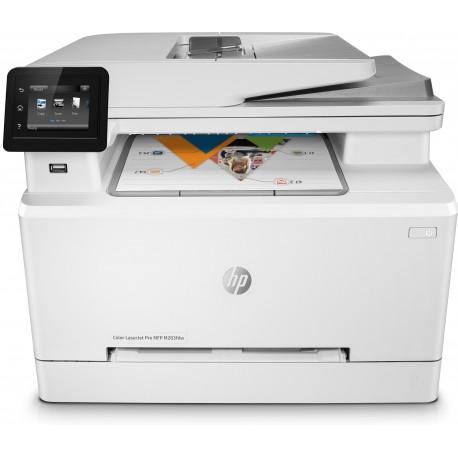 HP Color LaserJet Pro M283fdw Laser A4 600 x 600 DPI 21 ppm Wi-Fi
