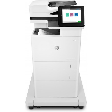 HP LaserJet Enterprise M635fht Laser A4 1200 x 1200 DPI 65 ppm