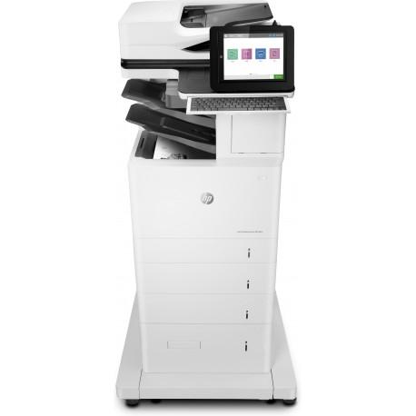 HP LaserJet Enterprise Flow M635z Laser A4 1200 x 1200 DPI 65 ppm