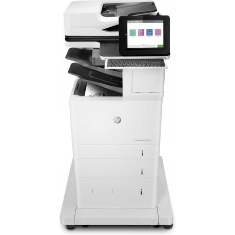 HP LaserJet Enterprise Flow M636z Laser A4 1200 x 1200 DPI 75 ppm Wi-Fi