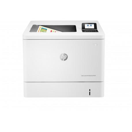 HP Color LaserJet Enterprise M554dn Colour 1200 x 1200 DPI A4