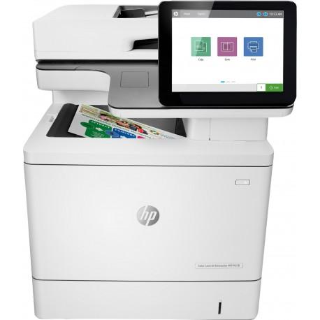 HP Color LaserJet Enterprise M578dn Laser A4 1200 x 1200 DPI 38 ppm