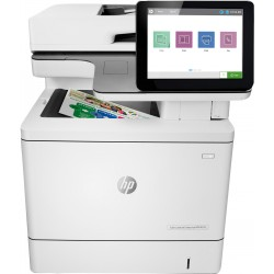 HP Color LaserJet Enterprise M578f Laser A4 1200 x 1200 DPI 38 ppm