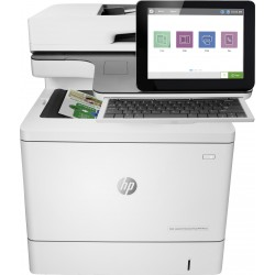 HP Color LaserJet Enterprise Flow M578c Laser A4 1200 x 1200 DPI 38 ppm