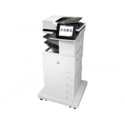 HP M634Z LaserJet Multifunction Printer and Copier