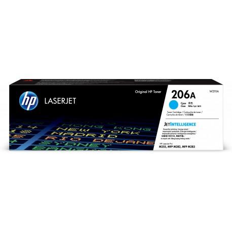 HP 206A 1 pc(s) Original Cyan