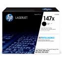 HP LaserJet 147X W1470X Black Original Toner Cartridge