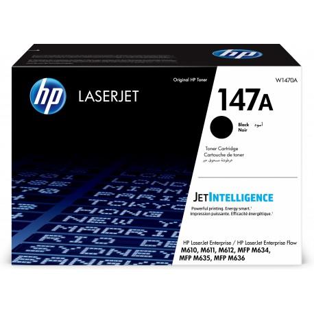 HP LaserJet 147A 1 pc(s) Original Black