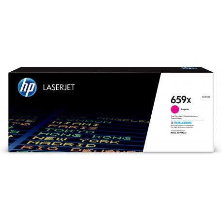 HP LaserJet 659X 1 pc(s) Original Magenta