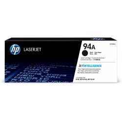 HP 94A 1 pc(s) Original Black