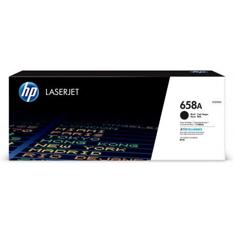 HP 658A 1 pc(s) Original Black