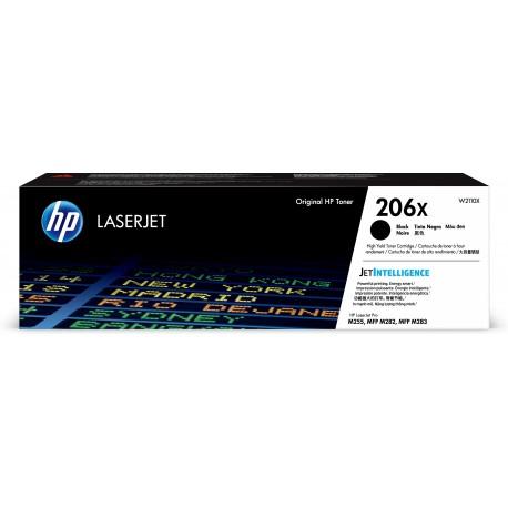 HP 206X 1 pc(s) Original Black