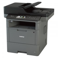 Brother MFC-L6700DW multifunctional Laser A4 1200 x 1200 DPI 48 ppm Wi-Fi