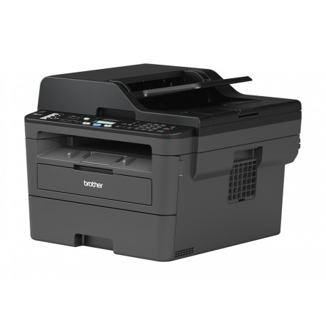 Brother MFC-L2710DW multifunctional Laser A4 1200 x 1200 DPI 30 ppm Wi-Fi