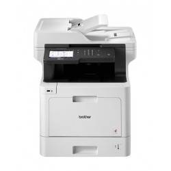 Brother MFC-L8900CDW multifunctional Laser A4 2400 x 600 DPI 31 ppm Wi-Fi