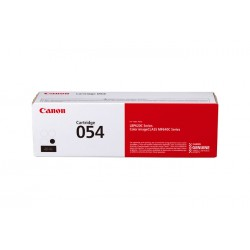 Canon 054 Black Toner Cartridge  Standard Yield (3024C001)