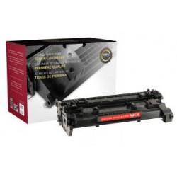 Remanufactured MICR Toner Cartridge for HP CF226A (HP 26A)