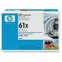 HP 61X C8061X High Yield Black Original Toner Cartridge