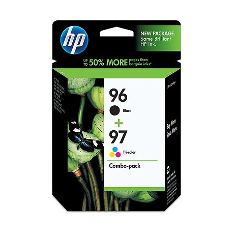 HP 96 97 Combo-pack