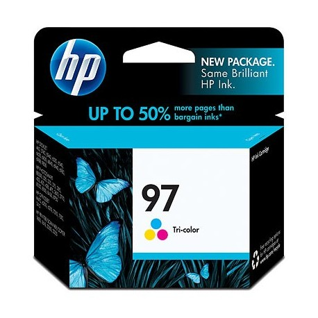 HP 97 Tri-color