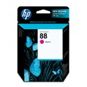 HP 88 Magenta  Original Ink Cartridge (C9387AN)