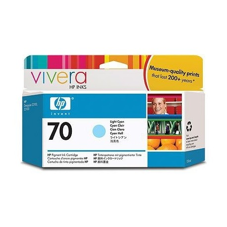 HP C9390A ink cartridge