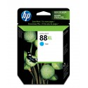 HP 88XL Cyan Original Ink Cartridge (C9391AN)